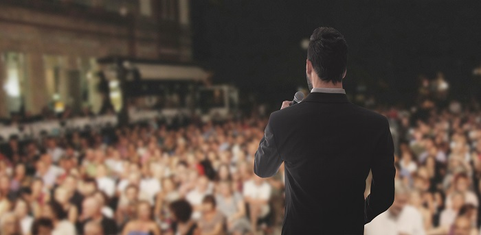 21 Tips on How to Be a Good and Effective Emcee / Master of Ceremony