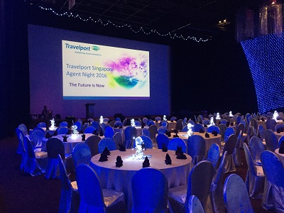 Travelport Agents Night 2016