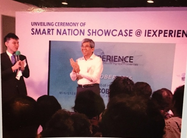 IDA-Smart-Nation-Showcase-launch-of-iExperience-with-Emcee-Lester-Leo-1024x1024