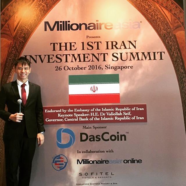 Iran Investment Summit