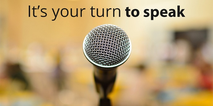 powerful public speaking tips