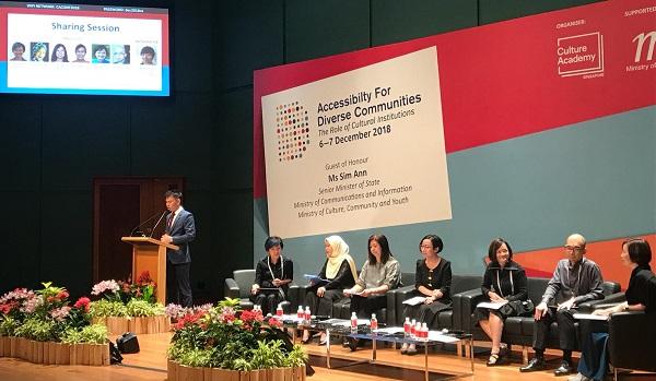 singapore emcee services - emcee lester leo