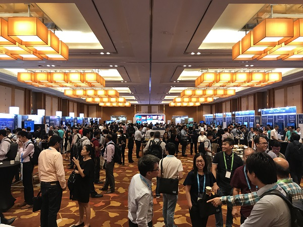 Cisco Connect Singapore 2019 | Lester Leo - Singapore's