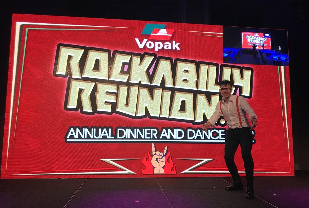 Vopak Dinner and Dance