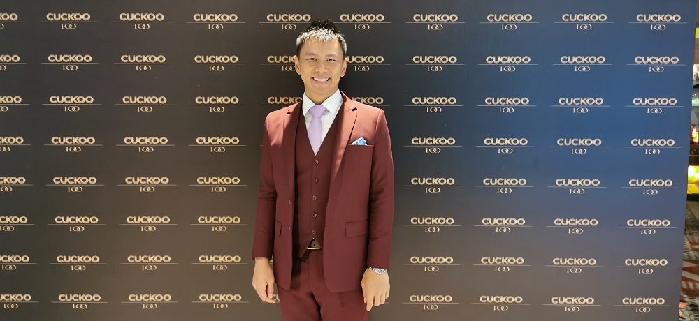 Cuckoo Media Launch singapore