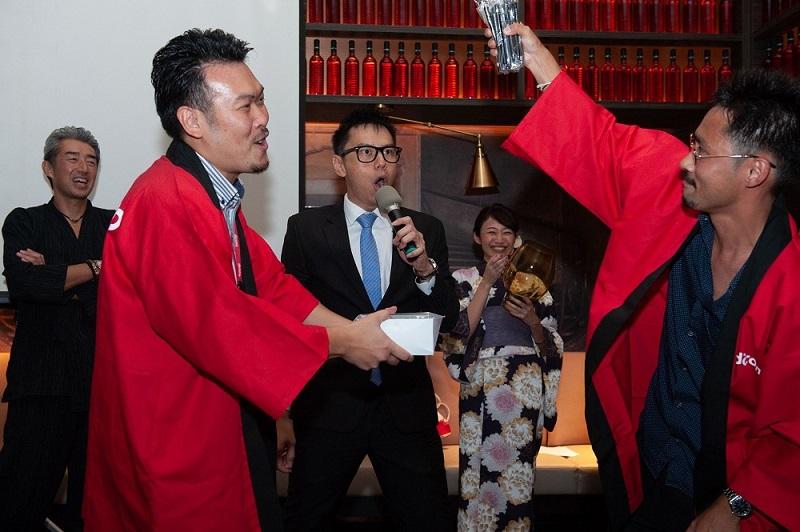 Kanpai 2019 world sake day (2)
