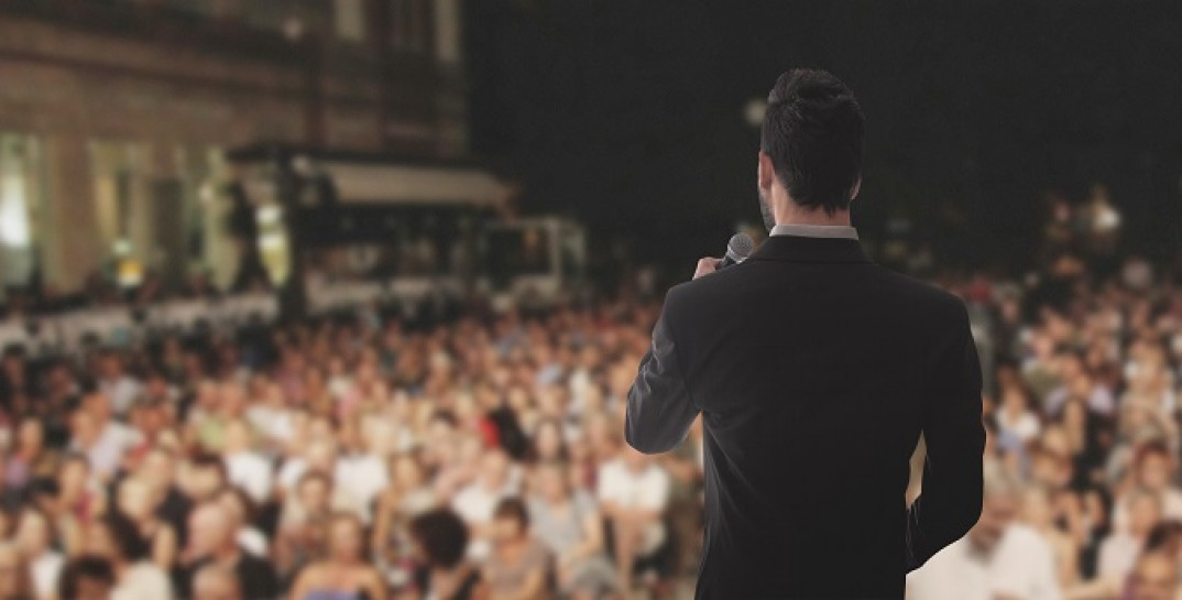 21 Tips on How to Be a Good and Effective Emcee / Master of